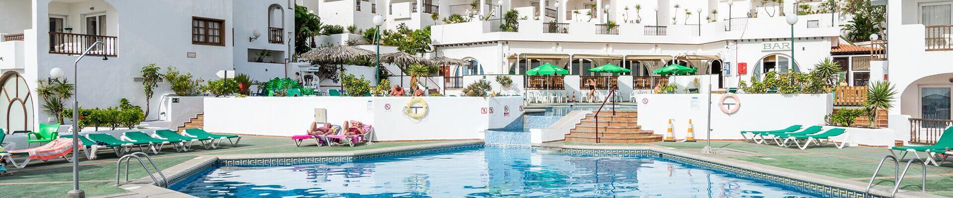 Official Web】Hotel BLUESEA Callao Garden - BLUESEA Hotels