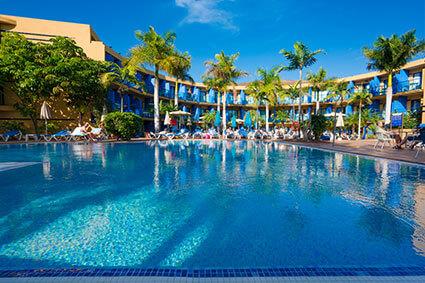 Blue Sea Jandía Luz Hotel